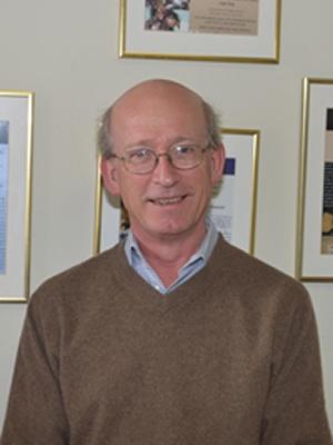 Christopher M Stevenson, Ph.D.