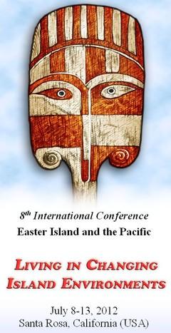 Rapa Nui Conference - USA 2012