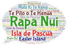Easter Island Names