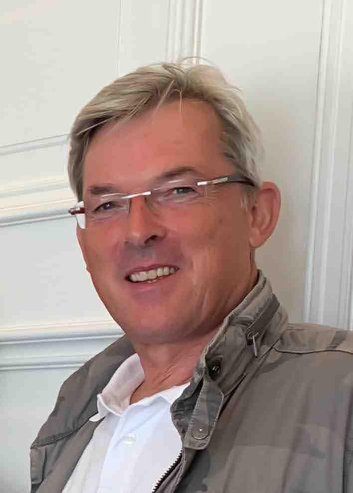 Michiel C Verbrugge